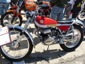 carnet moto varía potencia