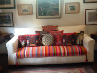 Cuanto Cuesta tapizar un sofá