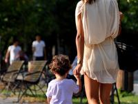Cuanto cuesta adoptar a un niño