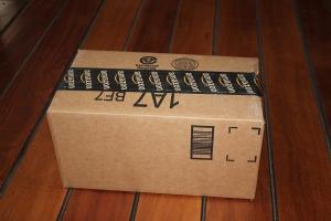 enviar paquete depende tamanyo y peso