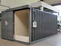 ¿Cuánto cuesta la refrigeración industrial con vacuum cooling?