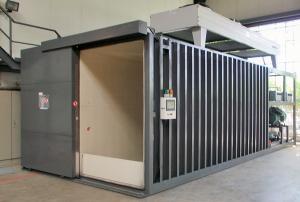 cuanto cuesta refrigeracion vacuum cooling