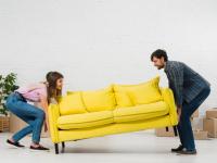 ¿Cuánto cuesta amueblar una casa?
