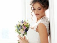 ¿Cuánto cuesta un vestido de novia?