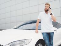 ¿Cuánto cuesta un coche de la marca Tesla?