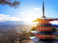 ¿Cuánto cuesta un viaje a Japón?