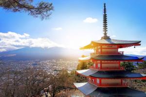 Cuánto cuesta el viaje a Japón