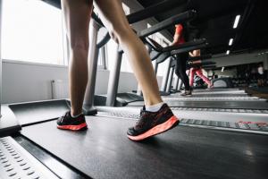 cuánto vale una cinta para correr