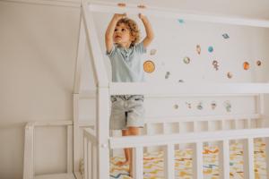 Cuánto cuesta amueblar un dormitorio infantil